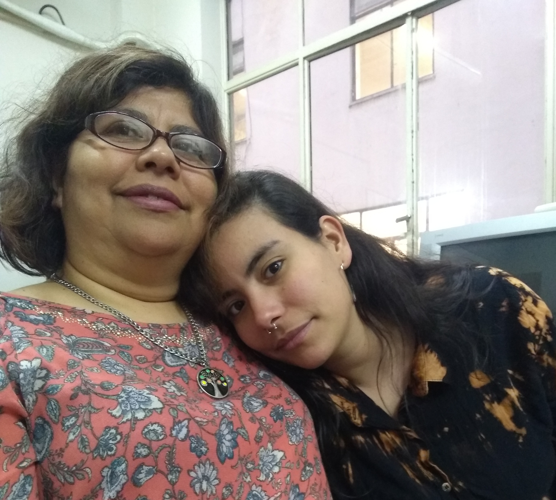 Madres del Dolor