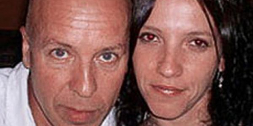 Caso Erica Soriano dictaron prisión preventiva para Daniel Lagostena